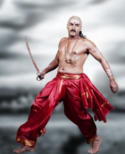 Actor Upendra in Brahmana Telugu Movie Stills