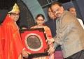 Telugu Comedy Actor Brahmanandam Felicitated by MAA Tv Gallery