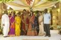 Paruchuri Venkateswara Rao, Gopala Krishna at  Gautam Wedding Reception Photos