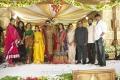 Rajasekhar, wife Jeevita at Brahmanandam Son Gautam Wedding Reception Photos