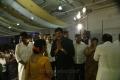 Chiranjeevi at Brahmanandam Son Gautam Wedding Reception Photos