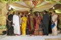 Akkineni Nageswara Rao at Gautham Wedding Reception Photos