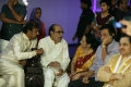Mohan Babu, Ramanaidu, Jamuna at Brahmanandam Son Gautam Wedding Reception Photos