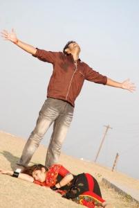 Actor Gautham in Brahmastram Telugu Movie Photos