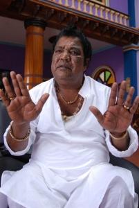 Kadhal Dandapani in Brahmastram Telugu Movie Photos