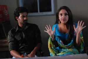 Sridevi Vijaykumar in Brahmastram Telugu Movie Photos