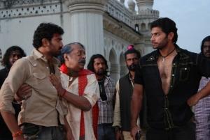 Brahmastram Telugu Movie Photos
