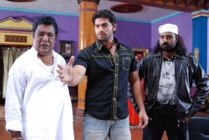 Kathal Dhandapani in Brahmastram Telugu Movie Photos
