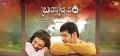 Kajal Agarwal, Mahesh Babu in Brahmotsavam Movie Release Posters