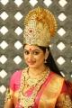 Actress Ashmitha in Brammanda Nayagan Movie Stills