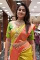 Actress @ Brand Mandir Wedding Saree Collection Launch Photos