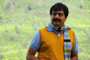 Vivek in Brindavanam Movie Stills