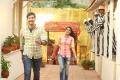 Arulnithi, Tanya in Brindavanam Movie Stills