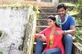 Tanya, Arulnithi in Brindavanam Movie Stills