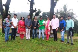 Brindhavanam Movie Poojai Stills