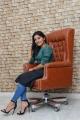 Brochevarevarura Movie Heroine Nivetha Thomas Interview Pics