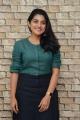 Actress Nivetha Thomas Pics @ Brochevarevarura Movie Interview