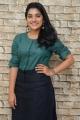 Actress Nivetha Thomas New Pics @ Brochevarevarura Movie Interview