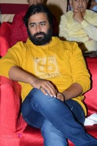 Nara Rohit @ Brochevarevarura Pre Release Event Stills