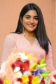 Nivetha Thomas @ Brochevarevarura Movie Success Meet Photos