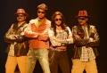 Ram, Allari Naresh, Karthika Nair, Laxman in Brother of Bommali Movie Latest Stills