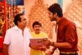 Brahmanandam, Allari Naresh in Brother of Bommali Movie Latest Stills