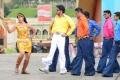 Monal Gajjar, Allari Naresh in Brother of Bommali Movie Stills