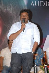 VV Vinayak at Brothers Movie Audio Release Function Stills