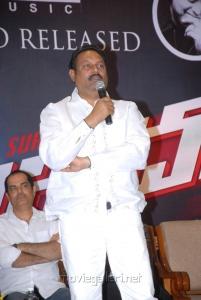 Bellamkonda Suresh at Brothers Movie Audio Release Function Photos