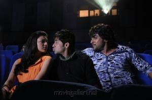 Kajal, Suriya in Brothers Telugu Movie Stills