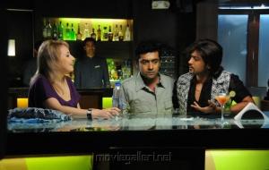 Brothers Telugu Movie Suriya Stills
