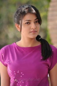 Actress Kajal Agarwal in Brothers Telugu Movie Stills
