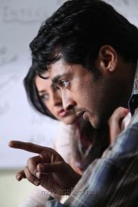 Kajal, Surya in Brothers Telugu Movie Stills