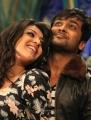 Kajal Agarwal hot with Surya in Brothers Movie Stills