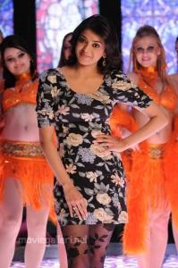 Actress Kajal Agarwal Hot in Brothers Telugu Movie Stills