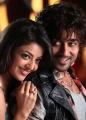 Kajal, Surya in Brothers 2012 Telugu Movie Stills