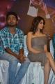 GV Prakash Kumar, Kriti Kharbanda @ Bruce Lee Movie Press Meet Stills