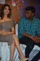 Actress Kriti Kharbanda @ Bruce Lee Movie Press Meet Stills