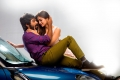 GV Prakash Kumar, Kriti Kharbanda in Bruce Lee Tamil Movie Stills