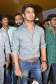 Nikhil @ Bruce Lee Premiere Show at Prasads Multiplex Hyderabad