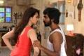 Kriti Kharbanda GV Prakash in Bruce Lee Tamil Movie Images