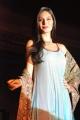 Bruna Abdullah Walks Ramp at Naturals Lounge Fashion Show Stills