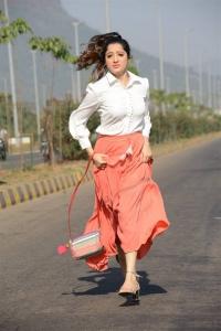 Actress Richa Panai in Brundavanamadi Andaridi Movie Stills