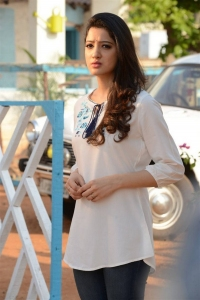 Brundavanamadi Andaridi Movie Actress Richa Panai Stills