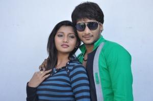 Buchhi Babu Movie Press Meet Photos
