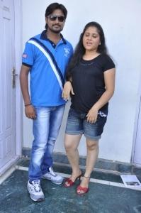 Buchhi Babu Movie Press Meet Stills