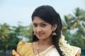 Mithra Kurian in Buddhanin Sirippu Tamil Movie Stills