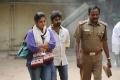 Vasundhara, Ashok in Budhan Yesu Gandhi Tamil Movie Stills