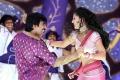 Ravi Teja, Tapasee Pannu in Bullet Raja Movie Stills