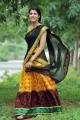 Actress Saba in Bunny & Cherry Telugu Movie Stills